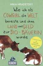 Hradetzky Wie ich als Cowgirl... DuMont Reiseverlag.jpg
